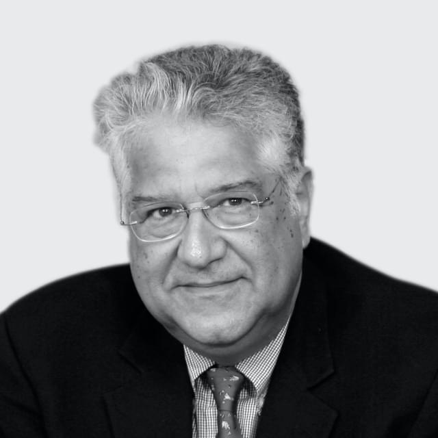 Arjun Malhotra
