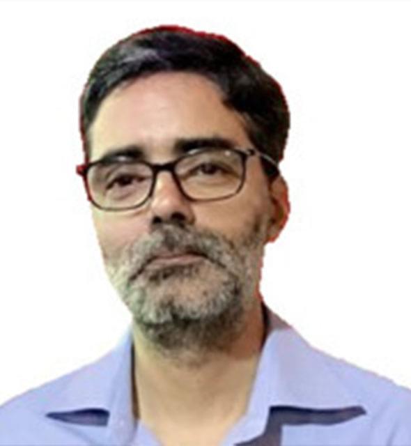 Deepak Kaul