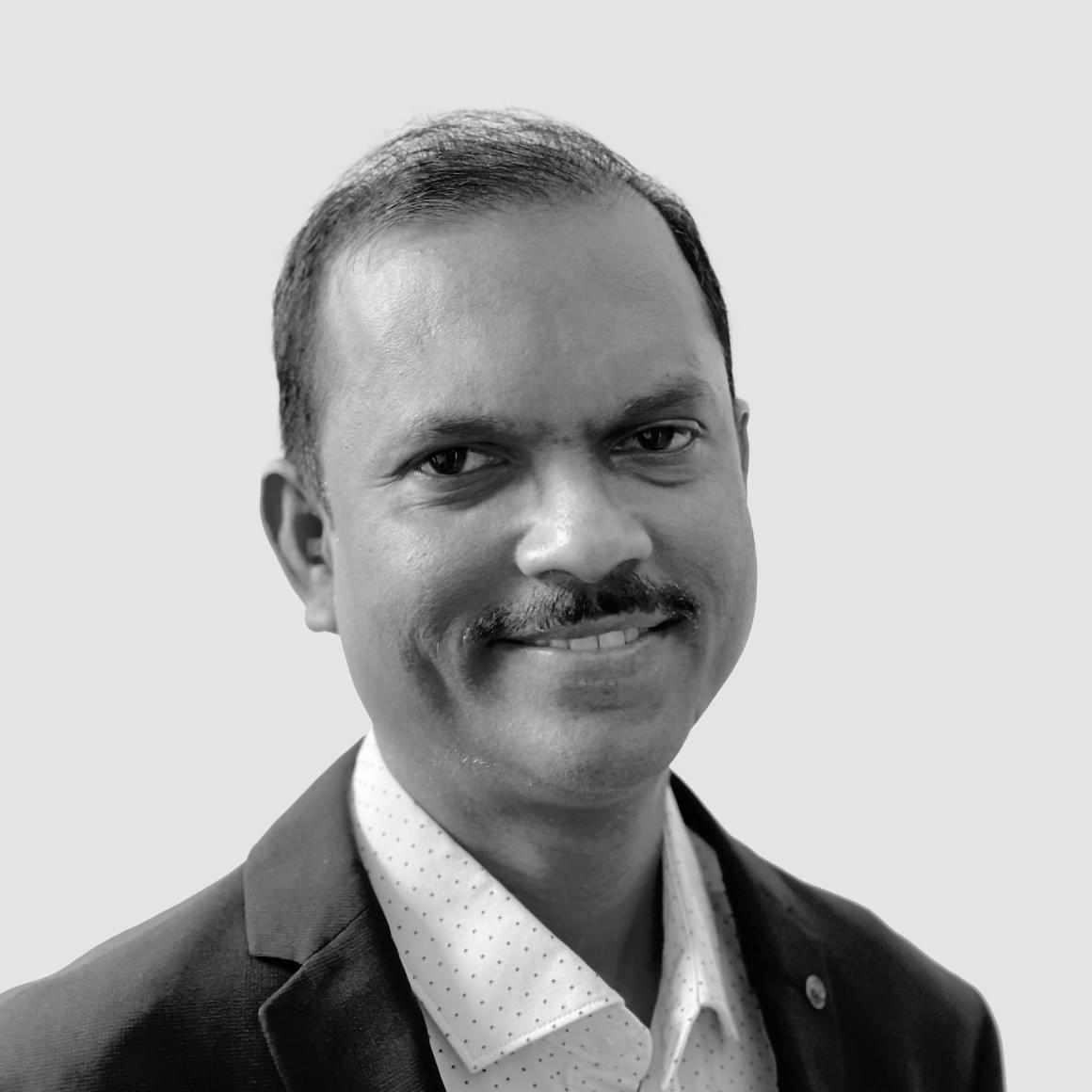 Ganesh Murugesan