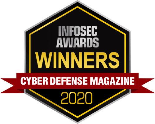 Cyber Excellence Award