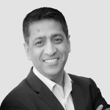 Naveen Rajdev