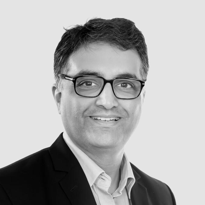 Ravi Purohit