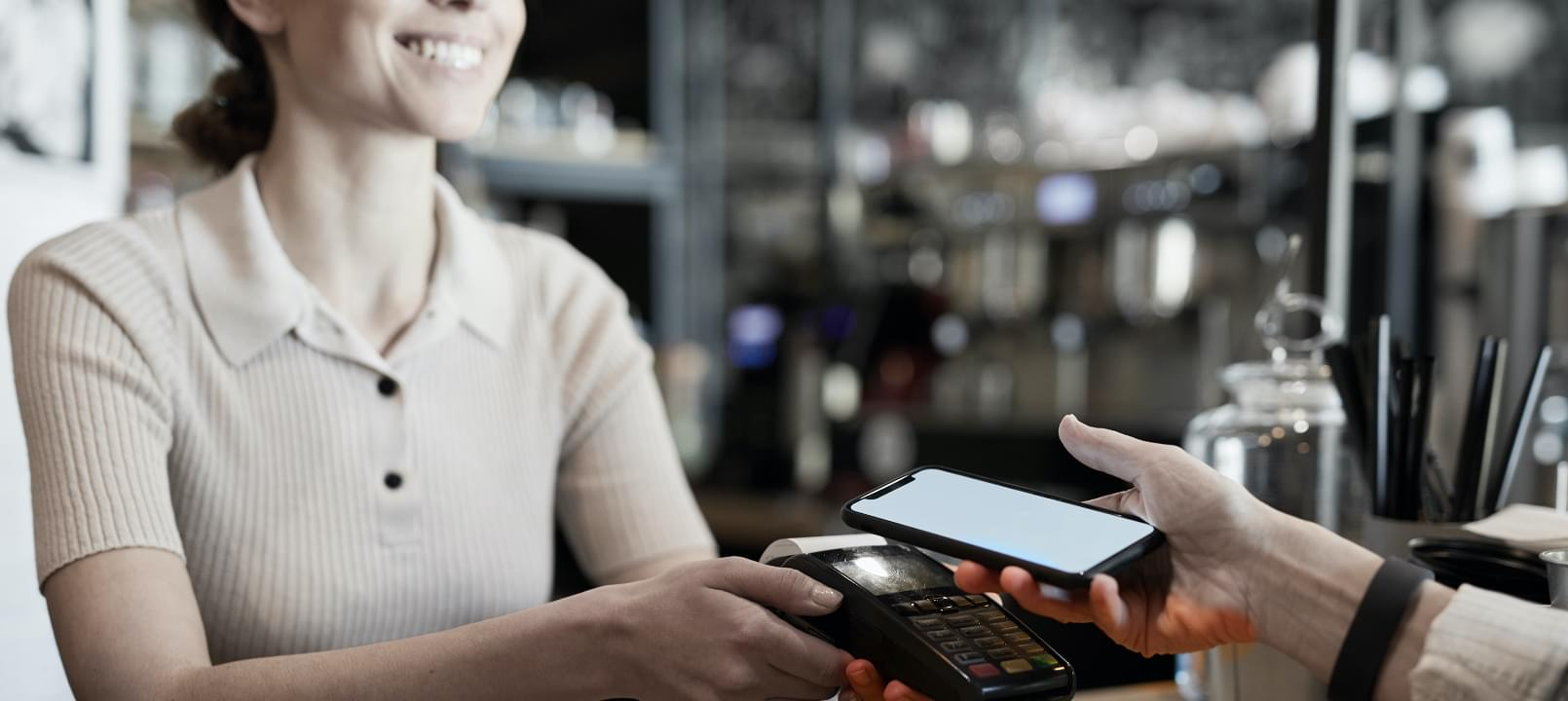 Extends the Life of POS Systems