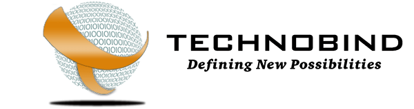TechnoBind Logo