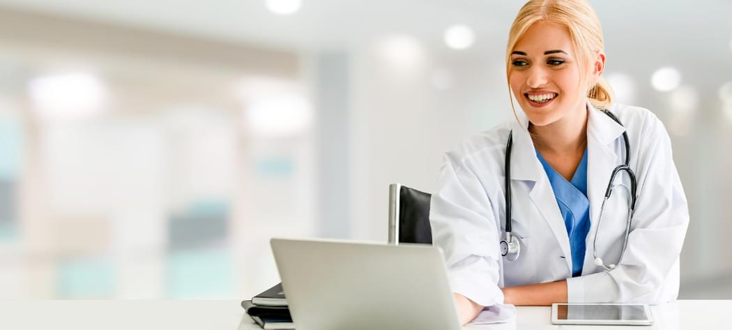 Healthcare and life sciences