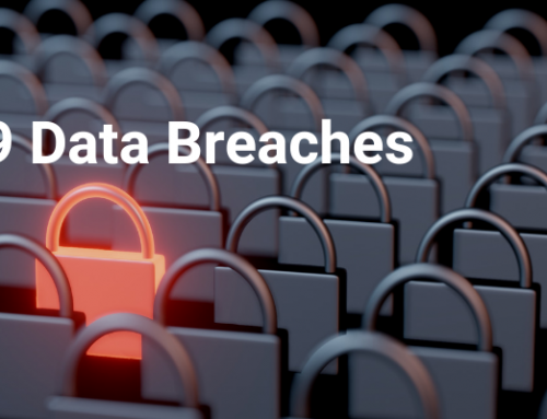 2019 Data Breaches – Top Reasons and Best Practices That Could Have Prevented Them