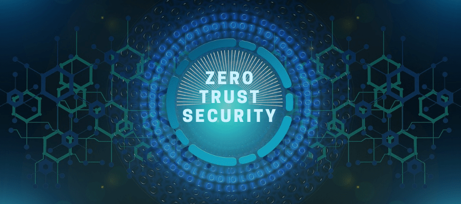 Business Drivers for Zero Trust Security