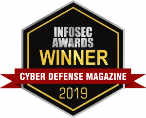 Infosec Awards Winner 2019