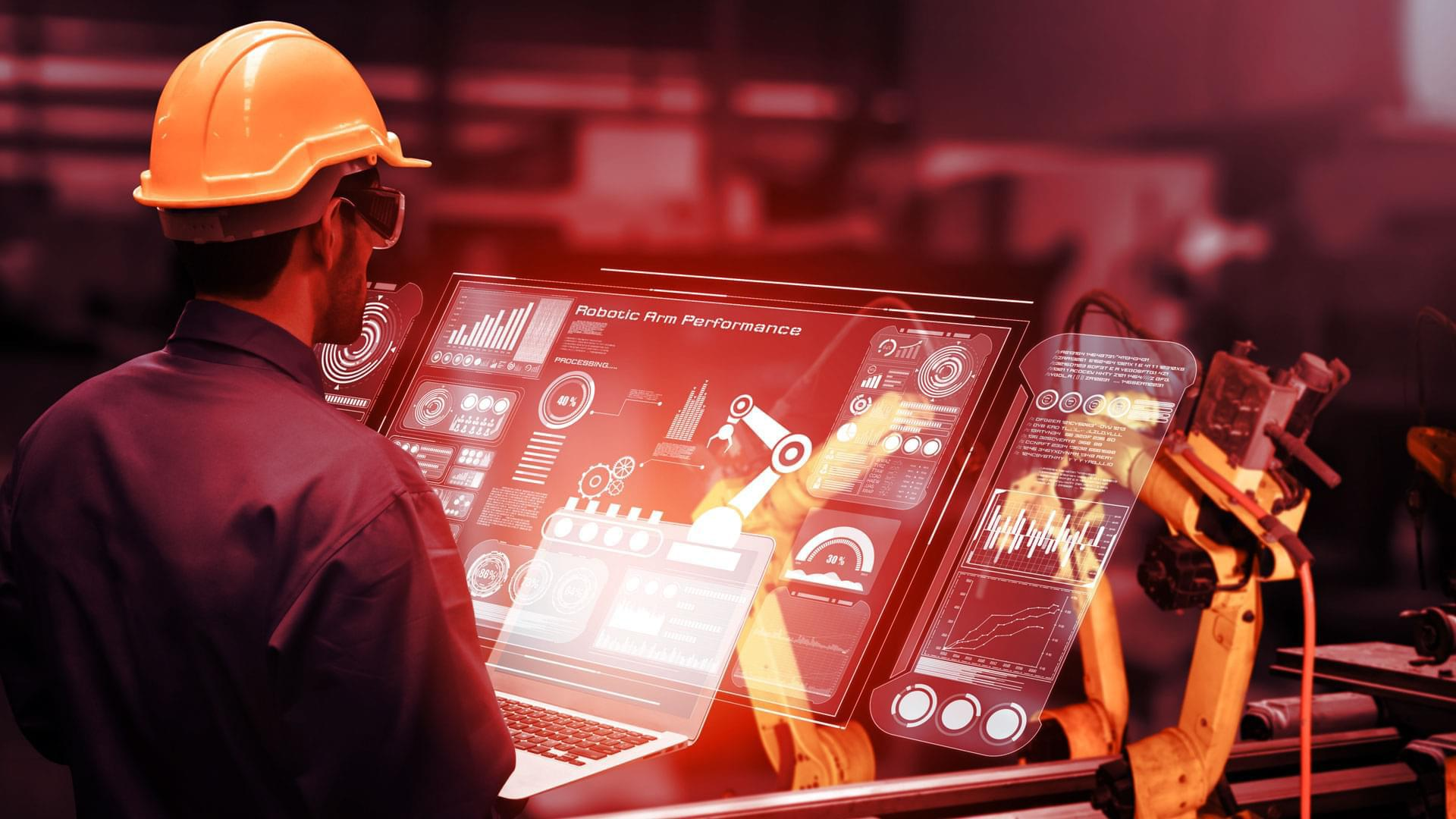 4 Types of Cyberattacks that Frequently Impair Manufacturers