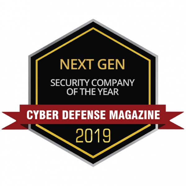 Security Company of the Year