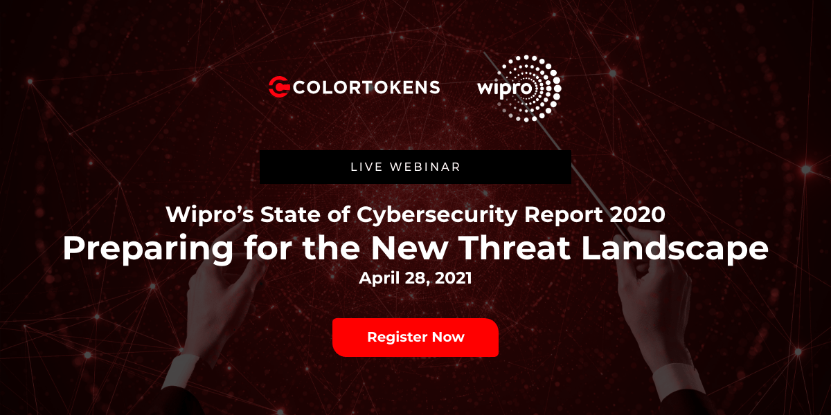 Webinar on Wipro State of Cybersecurity Report