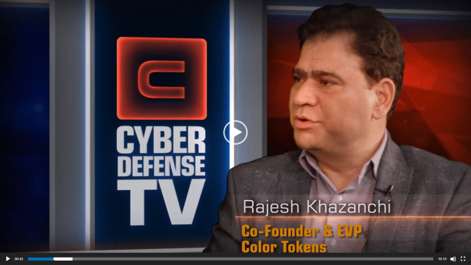 Video: Rajesh Khazanchi in Conversation with Cyber Defense Magazine Publisher Gary Miliefsky