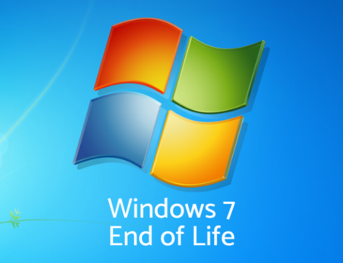 Windows 7 End of Life: Secure Your Legacy Systems from Cyberattacks