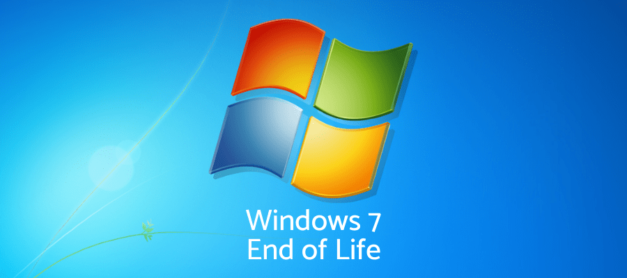 Windows 7 End of Life: Protect Legacy Systems from Cyberattacks