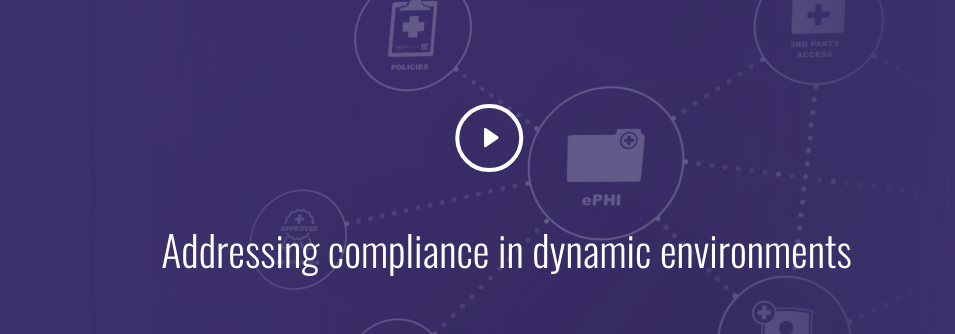 Addressing Compliance in Dynamic Environment
